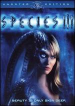 Species III [Unrated]