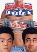 Harold & Kumar Go to White Castle [Unrated]