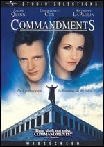 Commandments - Daniel Taplitz
