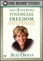 Suze Orman: The 9 Steps to Finanical Freedom