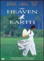 Heaven & Earth - Oliver Stone