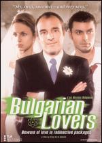 The Bulgarian Lovers