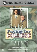 Paying For College -