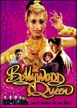 Bollywood Queen - Jeremy Wooding