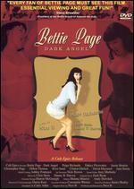 Bettie Page-Dark Angel