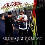 Reggae's Coming