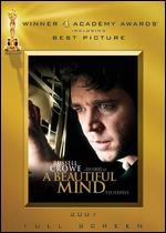 A Beautiful Mind [P&S Awards Edition] [2 Discs] - Ron Howard