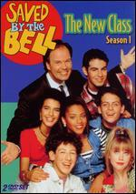 Saved by the Bell - The New Class: Season 1 [2 Discs]