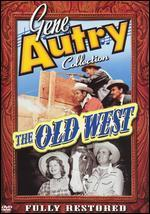 Old West 5-Pack [Vhs]
