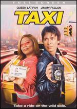 Taxi [P&S]