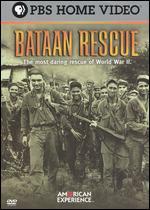 American Experience: Bataan Rescue - Peter Jones