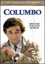 Columbo: The Complete Second Season [4 Discs]