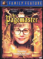 The Pagemaster - Joe Johnston