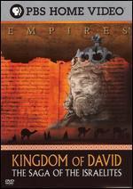 Empires-the Kingdom of David-the Saga of the Israelites