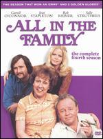 All in the Family: The Complete Fourth Season [3 Discs]