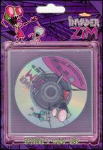 Invader ZIM: The Nightmare Begins, Part I/The Nightmare Begins, Part II