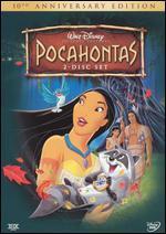 Pocahontas [10th Anniversary Edition] [2 Discs]