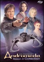 Gene Roddenberry's Andromeda: Season 3 Collection [5 Discs] -