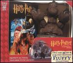 Harry Potter and the Sorcerer's Stone [P&S] [Limited Edition Fluffy Gift Pack] [2 Discs]