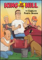 King of the Hill: The Complete Fourth Season [3 Discs]
