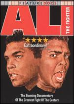 Ali the Fighter - Rick Baxter; William Greaves