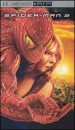Spider-Man 2 [UMD]