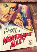 Nightmare Alley (Fox Film Noir)