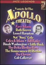 Variety at the Apollo Theatre