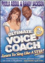 Paula Abdul & Randy Jackson Present: Ultimate Voice Coach