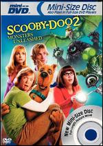 Scooby-Doo 2: Monsters Unleashed [MD] - Raja Gosnell