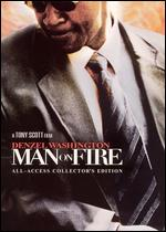 Man on Fire [All-Access Collector's Edition] [2 Discs] - Tony Scott