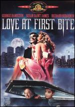 Love at First Bite [Vhs]