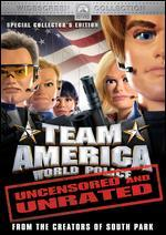 Team America: World Police [WS Uncensored and Unrated Special Collector's Edition]