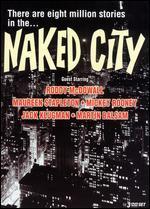 Naked City-Set 1 [Tv-Series 1958-1963]