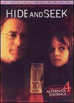 Hide & Seek [P&S]