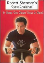 Robert Shemna: Cycle Challenge -