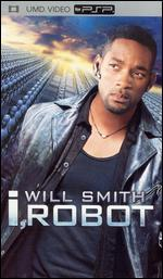 I, Robot [UMD]