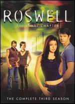 Roswell: The Complete Third Season [5 Discs]