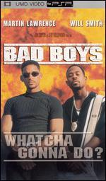 Bad Boys [Umd for Psp]