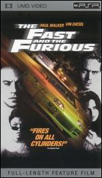 The Fast and the Furious [Umd for Psp]