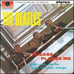 Please Please Me [LP Remaster]