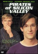 Pirates of Silicon Valley - Martyn Burke