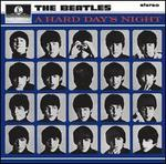 Hard Day's Night [LP]