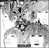 Revolver [REIS] [RMST] [OGV]      - The Beatles