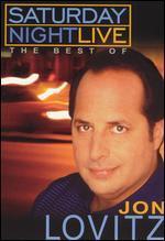 Saturday Night Live: The Best of Jon Lovitz