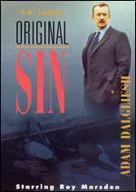 P.D. James-Original Sin