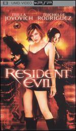 Resident Evil [UMD]