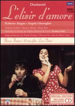 Donizett-L'Elisir D'Amore / Alagna, Gheorghiu, Scaltriti, Alaimo, Pido, Lyon Opera (Special Edition With Highlights Cd)