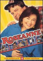 Roseanne: The Complete First Season [4 Discs]