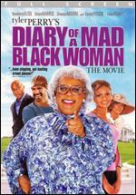 Diary of a Mad Black Woman [P&S]
